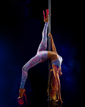 Pole & Exotic Dance